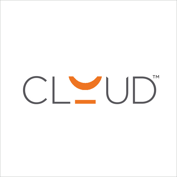 Cloud Logistics Logo