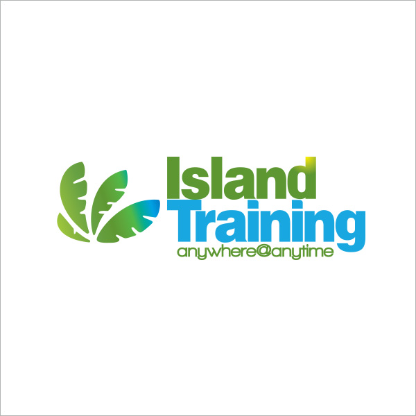 Island Training Logo